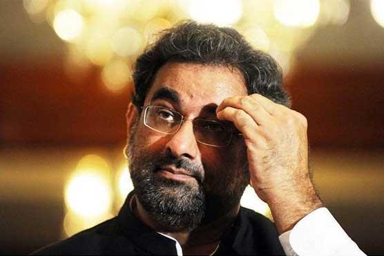 NAB approves probe against Shahid Khaqan Abbasi