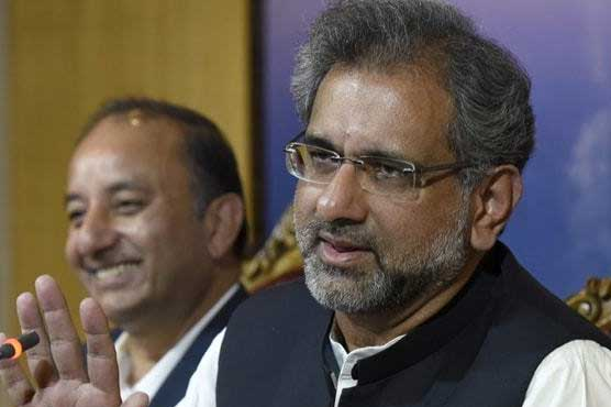 Govt spokesperson says country's fiscal situation in dire state: Khaqan Abbasi