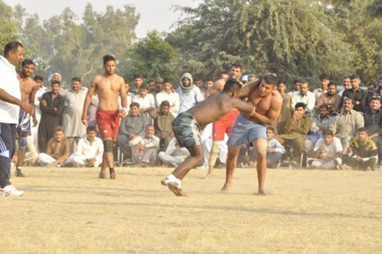 41st National Kabaddi Championship's final to be held today in Faisalabad