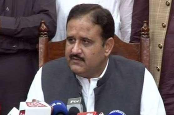 Sheikhupura: CM Punjab visits distt jail, hospital