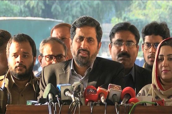 Court has given clean chit to nobody: Fayyazul Hassan Chohan