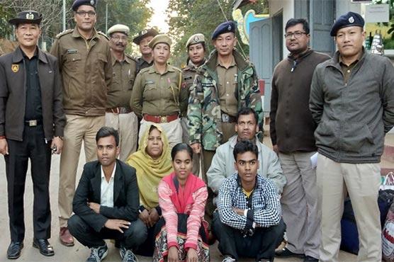 Amnesty slams India for deporting Rohingya to Myanmar