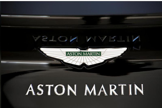 Aston Martin triggers contingency plans for no deal Brexit