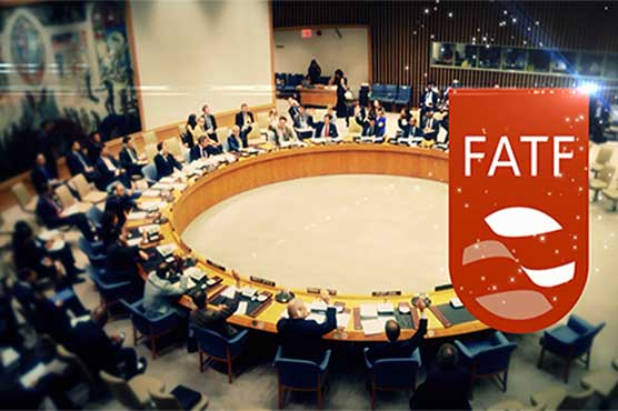Pakistan briefs FATF on action taken against terrorists, banned outfits