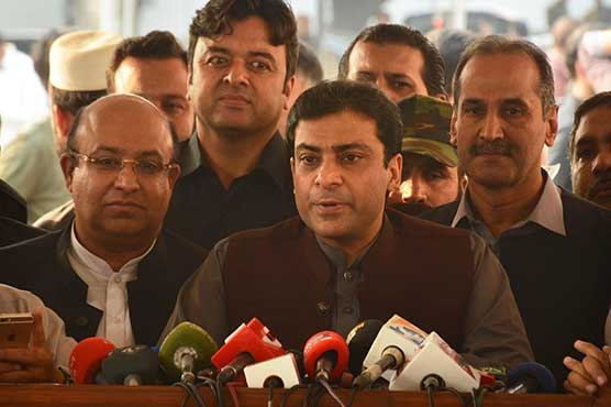 Hamza Shahbaz criticizes govt's 'ineffective' policies on public welfare