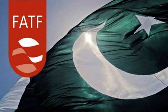 Action being taken against suspected transactions, Pak tells FATF