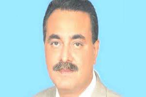 MQM leader Sohail Mansoor robbed in Karachi