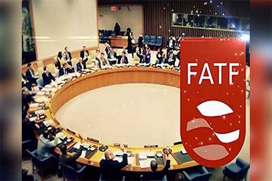 FATF expresses satisfaction with Pakistan's anti-money laundering efforts