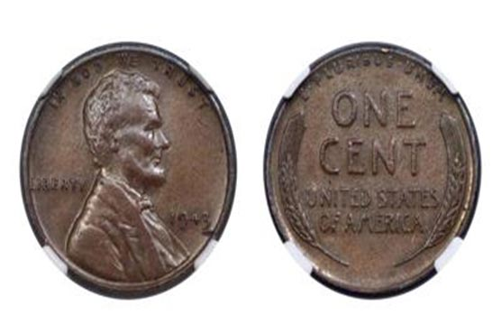 Rare coin found in boy's lunchbox worth $2.4 million