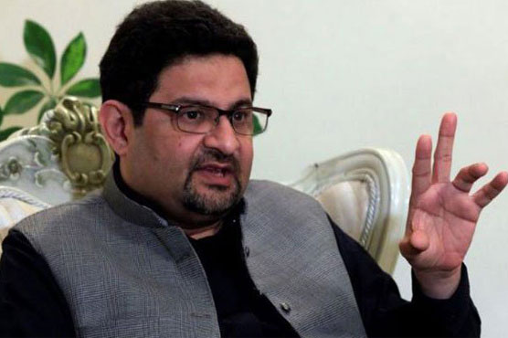 LNG scam case: Miftah Ismail appears before court