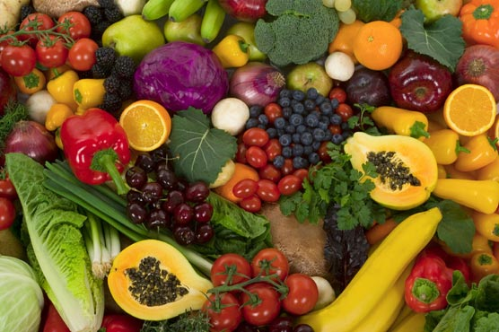 Govt embarks on plan to raise fruits, vegetables on 18000