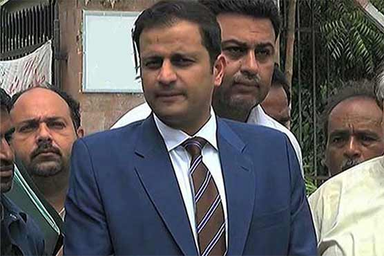 PTI was not given power for conspiracies: Murtaza Wahab