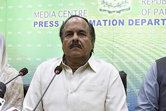 Will tackle all unified thieves simultaneously, Naeemul Haq on opposition's meeting