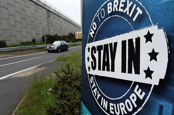 'God Knows': Brexit vote leaves Irish border in limbo