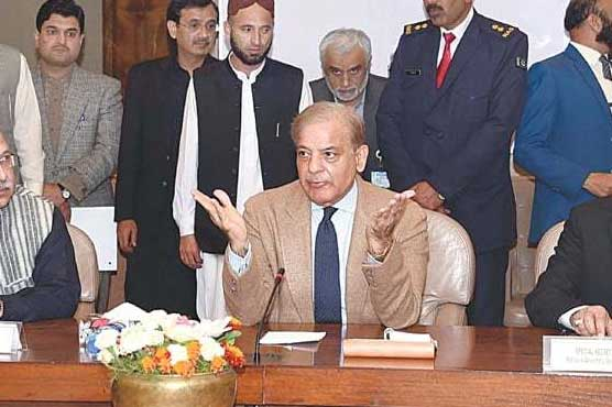 Plea against Shehbaz's appointment as PAC chairman fixed for hearing