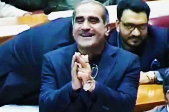Words of 'dragging Zardari' on roads were wrong: Kh Saad