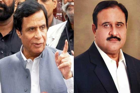 CM Usman Buzdar, Pervez Elahi fail to resolve splits