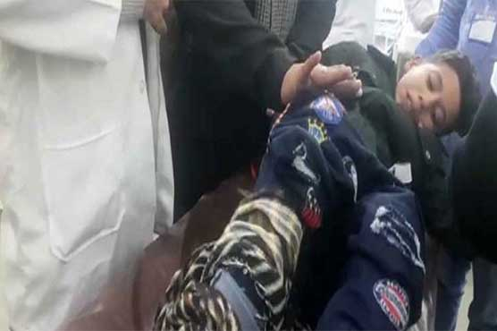 CTD officials involved in Sahiwal encounter arrested on Punjab CM's