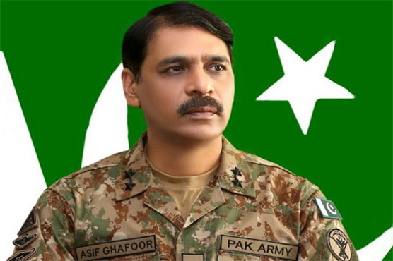 Army, PAF teams sent to rescue stranded tourists in Nathia Gali: DG ISPR