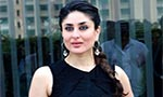 Kareena Kapoor denies joining politics