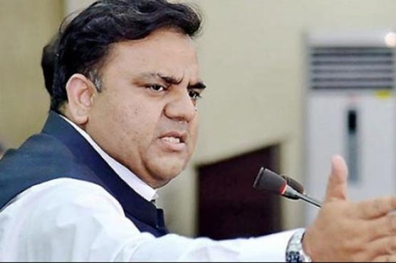 Shehbaz, Murad played havoc with funds in their provinces, alleges Fawad Chaudhry