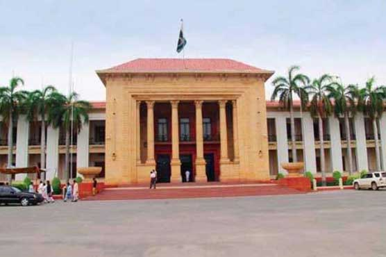 Punjab Assembly holds in-camera session on Sahiwal tragedy