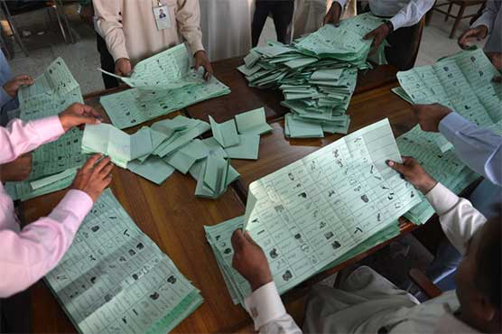 MQM-P candidate wins PS-94 by-polls