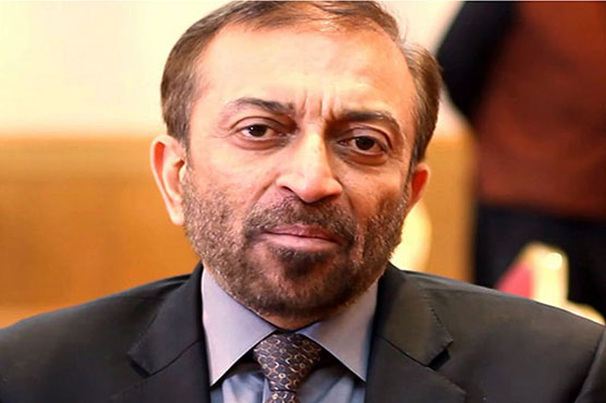 Farooq Sattar files petition in SHC to challenge his expulsion from MQM-P