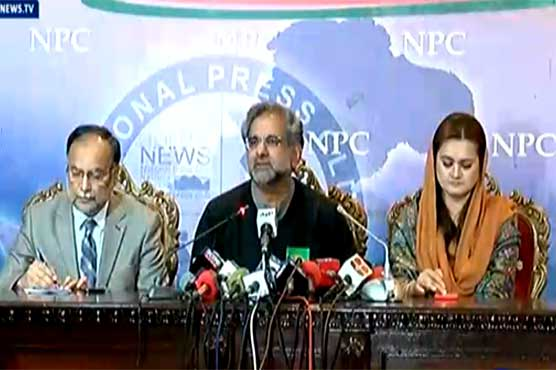 'PML-N ready to face accountability if it resolves country's economic woes'