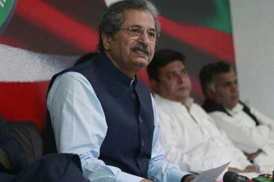 NA speaker has privilege to issue production orders: Shafqat Mahmood