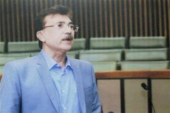 MQM-P MNA Usama Qadri receives extortion call, messages