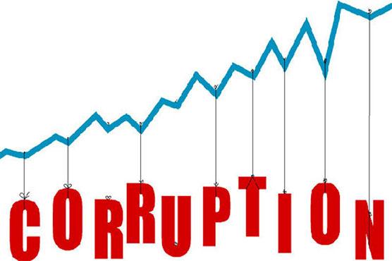 Pakistan slightly improves in 2018 global corruption index