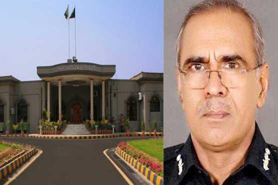 Mushtaq Sukhera's appointment as FTO is illegal, law ministry tells IHC