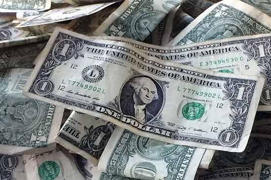 Dollar dips to Rs158.6 in interbank market