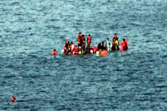 Honduras boat accident: 27 dead after fishing vessel capsizes