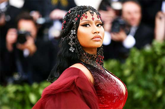 Nicki Minaj Slammed By Human Rights Advocates Over Saudi Arabian Concert