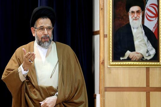 Iran could consider talks with US only if sanctions lifted, Khamenei permits: minister