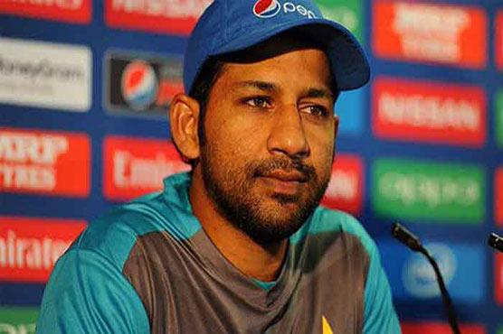 Sarfaraz Ahmed, upon return, to hold press conference today