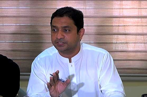 It is PTI's right to form government in Sindh: PTI leader