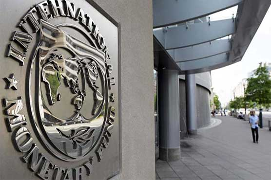 Govt has selected seven institutions for privatisation: IMF