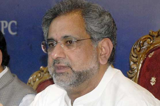 Decision against Nawaz has no legal value after video of judge: Abbasi