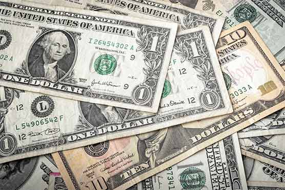 Dollar hit Rs157.88 in interbank market
