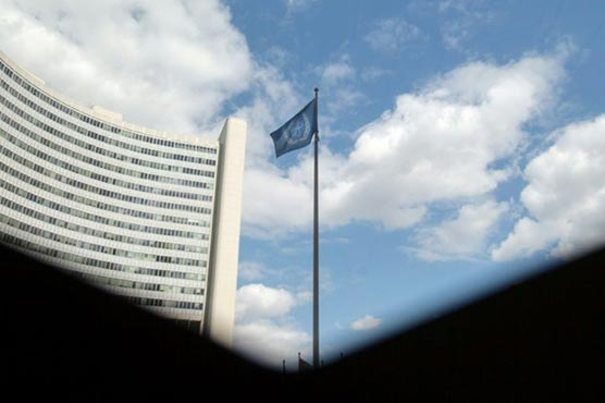 Iran, Russia pour scorn on US moves at UN nuclear watchdog