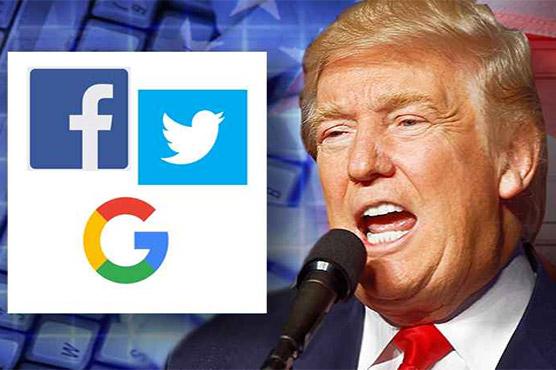 Trump v Big Tech: Social media summit will snub tech titans