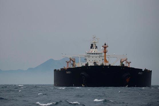 US, UK will 'regret' seizing tanker off Gibraltar: Iran Guards