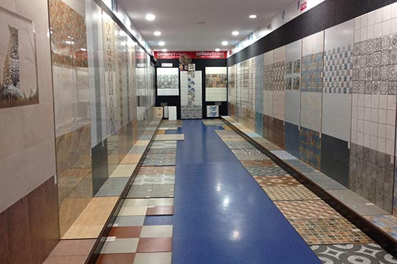 Govt urged to reconsider inclusion of ceramic tiles from Sales Tax Act 1990