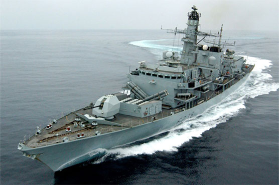US plans Gulf naval escorts after Iranians menace UK oil tanker