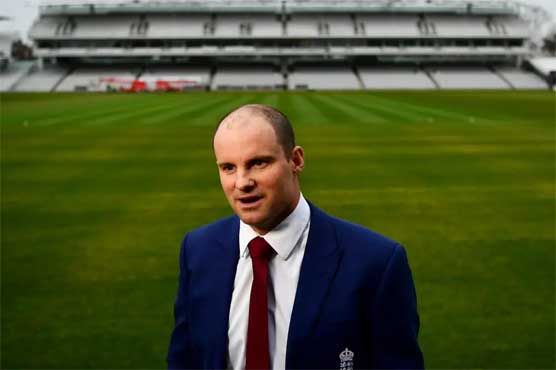 Strauss emotional after England 'obliterate' Australia to reach World Cup final