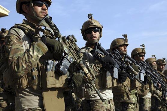 Afghan commandos killed four at medical clinic: HRW