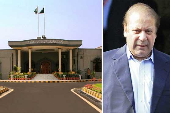 Nawaz Sharif's plea against Al-Azizia conviction to be heard on Sep 18